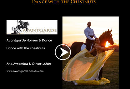 Dance with the Chestnuts